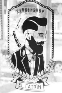 """Foto:Barbería """"El Catrín"""""""