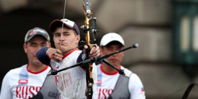 Atñetas rusos piden al COI que los dejen participar en Juegos Olímpicos Foto:Getty Images