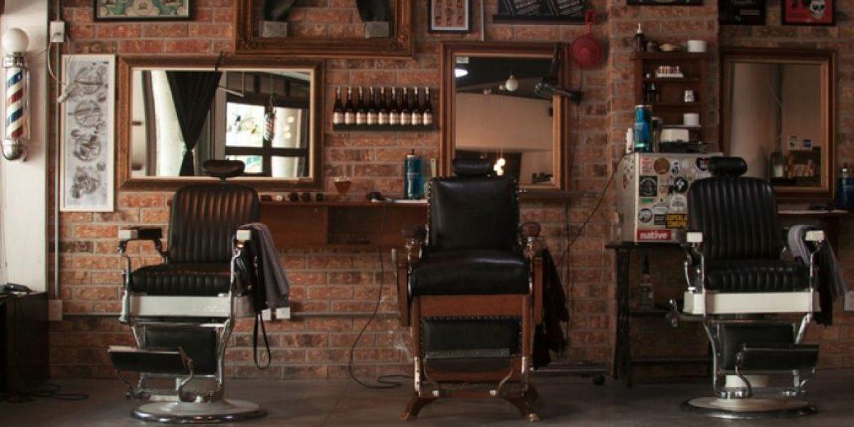 Barberías actuales, las nuevas guaridas masculinas