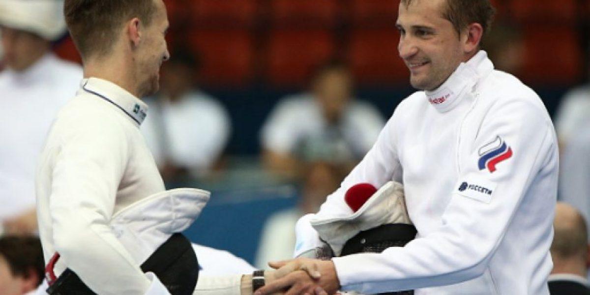 Atletas rusos se unen y piden al COI que los deje competir en Juegos Olímpicos