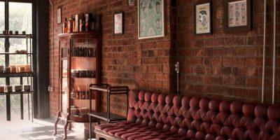 Foto:Barbería de Barrio