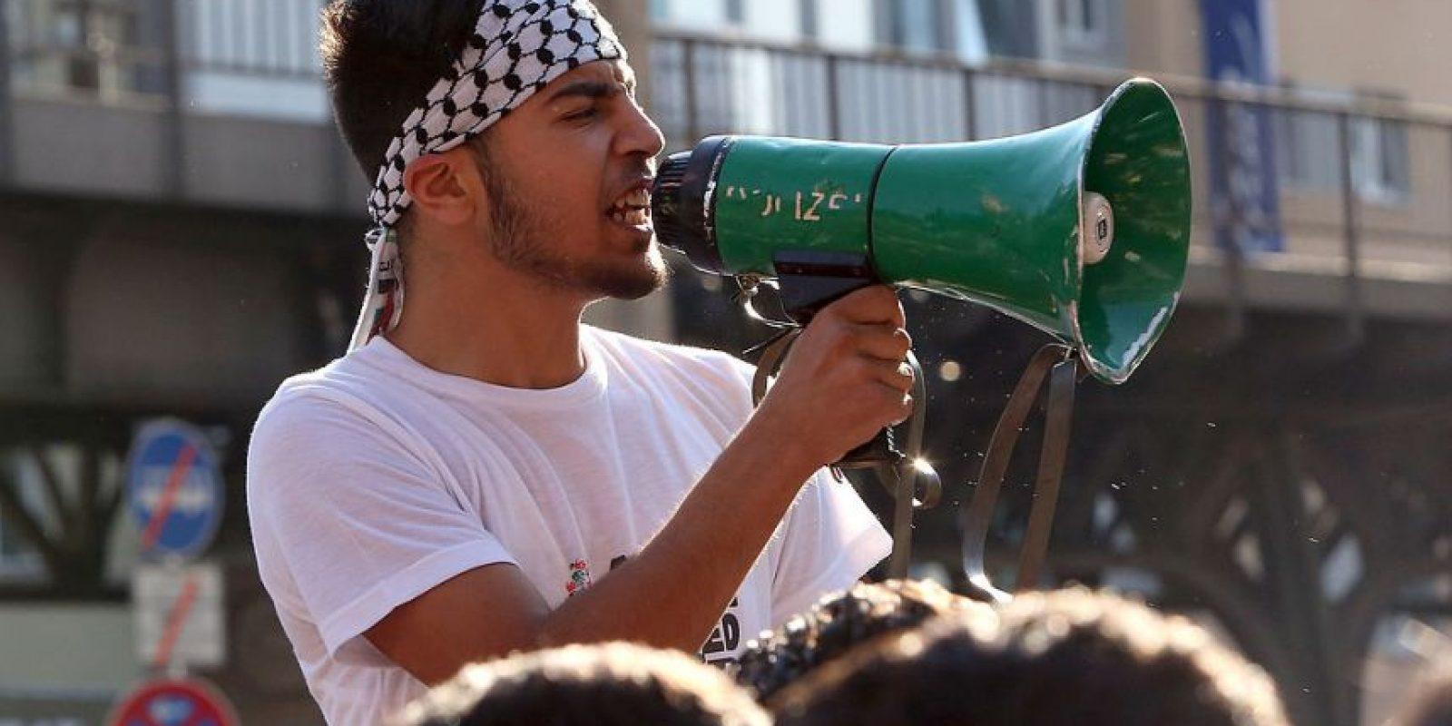 Imagen de archivo para ilustrar, no corresponde al evento. Muchos de los muertos eran estudiantes, incluyendo niños menores de 18 años, señaló el grupo. Foto:Getty Images/ Archivo