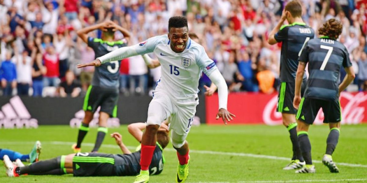 ¡Se acabó! Inglaterra firmó la voltereta ante Gales al minuto 90