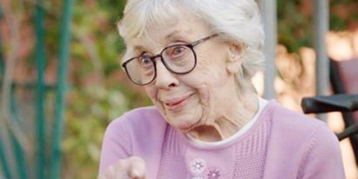 Murió la actriz Ann Morgan Guilbert