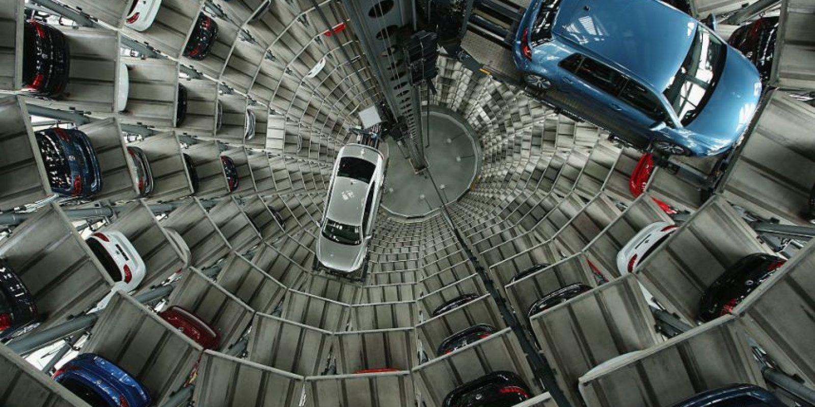 """El plan, llamado """"Juntos – Estrategia 2025"""", también incluye un énfasis en la movilidad digital, lo que podría implicar aplicaciones para autos o para compartir vehículos. Foto:Getty Images/ Archivo"""