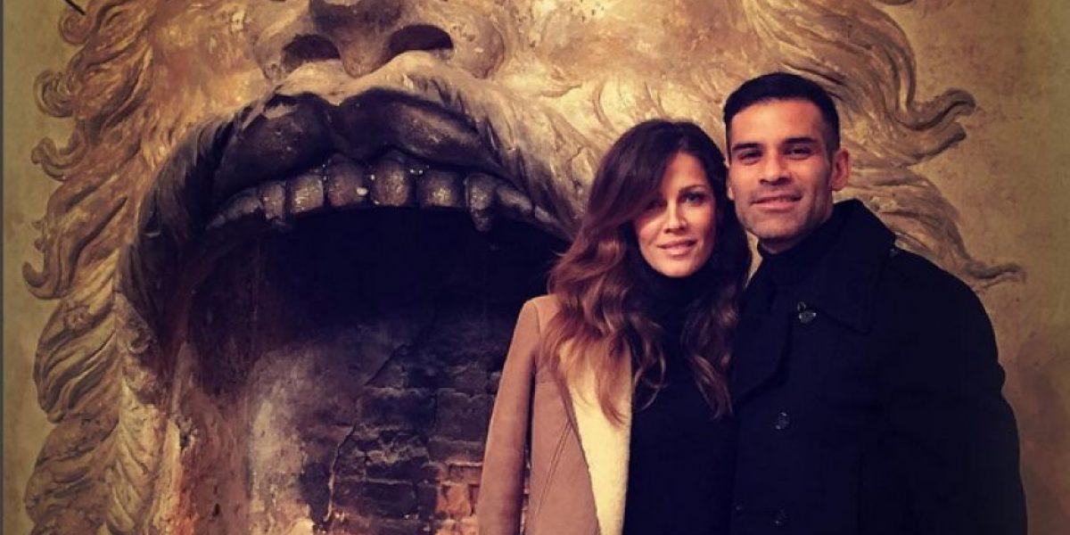 Rafa Márquez deja al Tri por el nacimiento de su hijo
