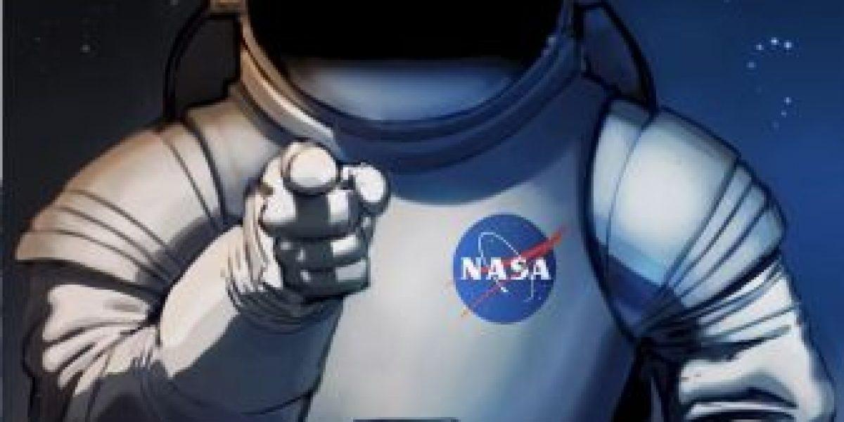 ¿Odian su empleo? NASA