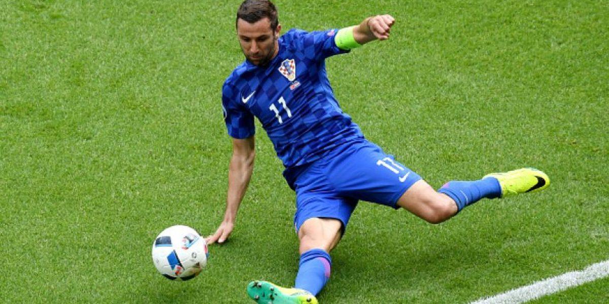 La muerte de un familiar vuelve a azotar a la selección de Croacia