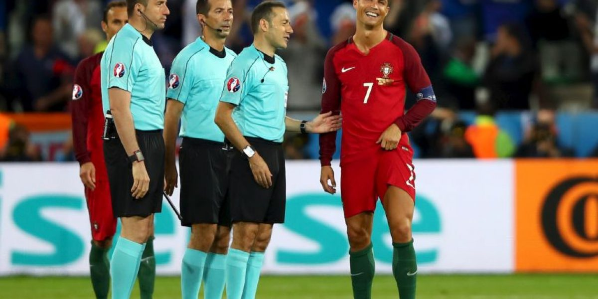 Cristiano Ronaldo: En Francia y Alemania critican a