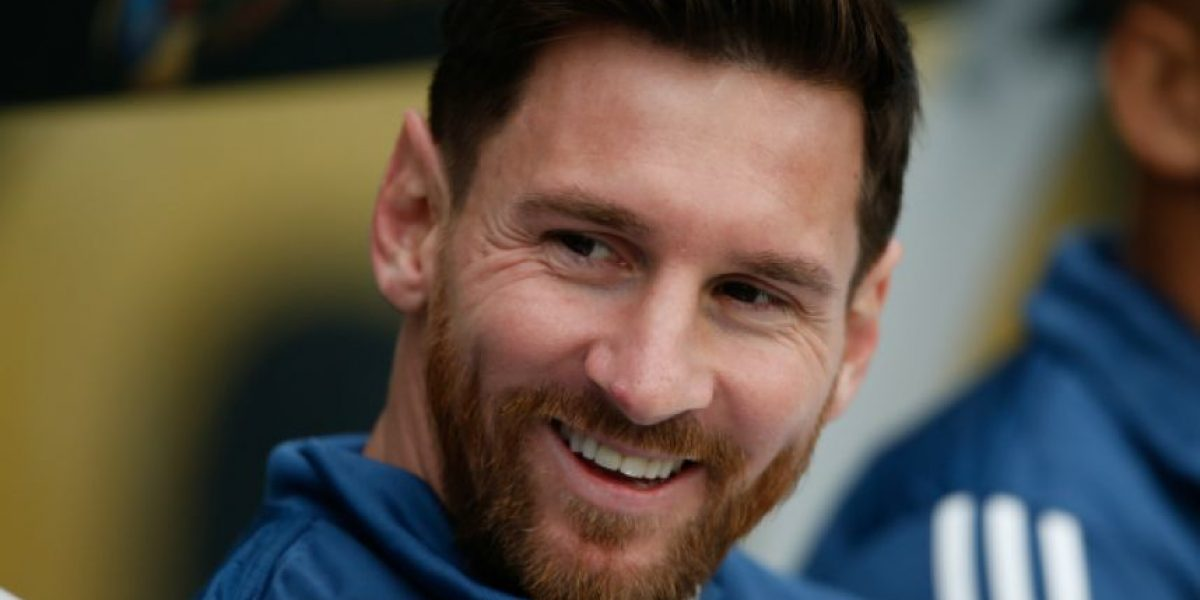 A Messi le sobra personalidad como jugador: Menotti