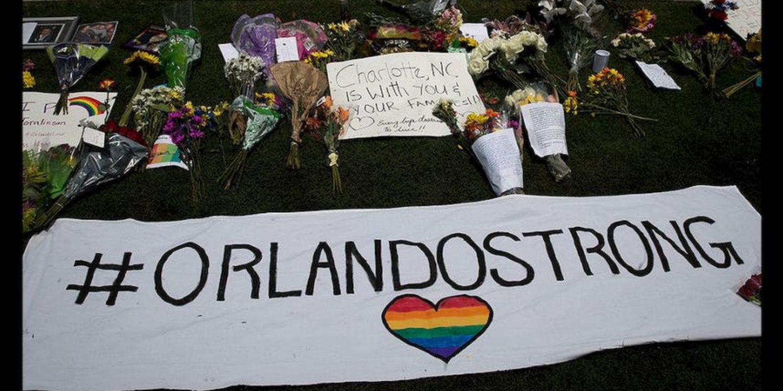 """Predijo la masacre del club """"Pulse"""" en Orlando, Florida. Foto:Getty Images"""
