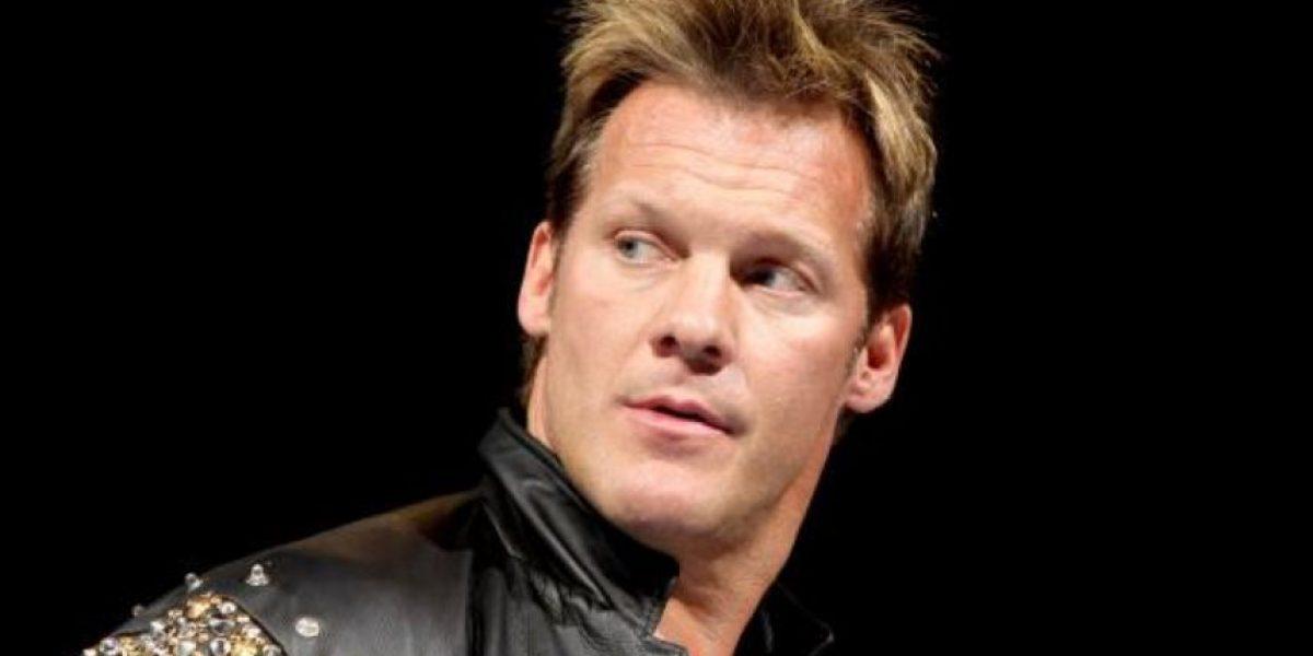 Chris Jericho revela a sus favoritos para el futuro de la WWE