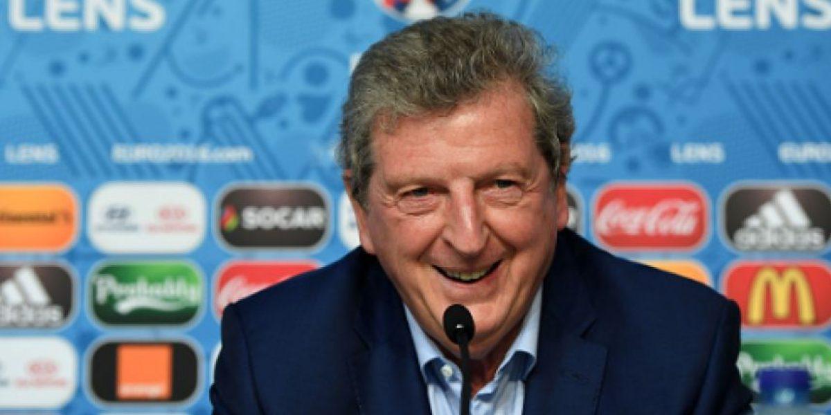 Celebra Hodgson que los cambios le funcionaron a Inglaterra