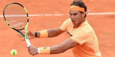 Rafael Nadal lidera lista de tenistas españoles para Juegos Olímpicos Foto:Getty Images