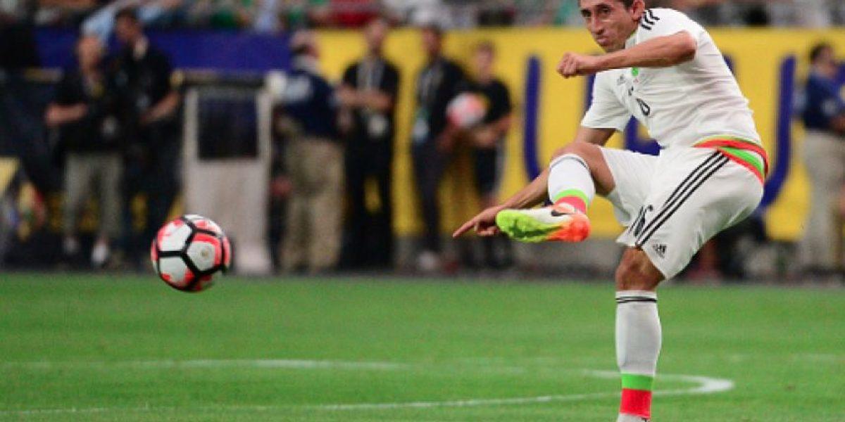 Para Herrera no sería fracaso si el Tri queda eliminado de Copa América