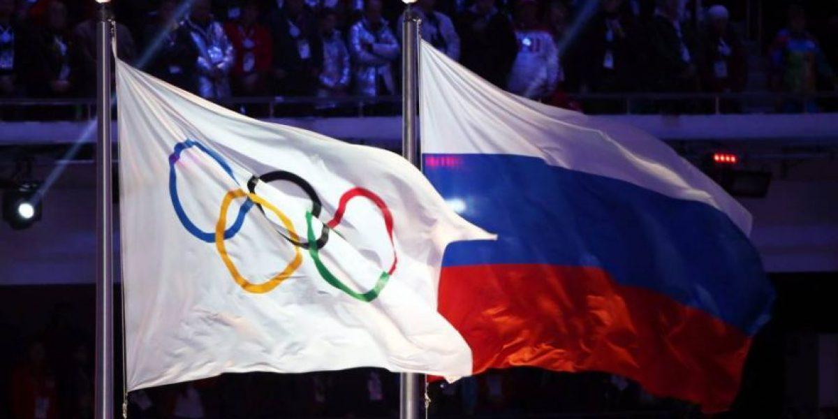 ¡Sin Río 2016! IAAF ratifica suspensión de Rusia de los Juegos Olímpicos por dopaje