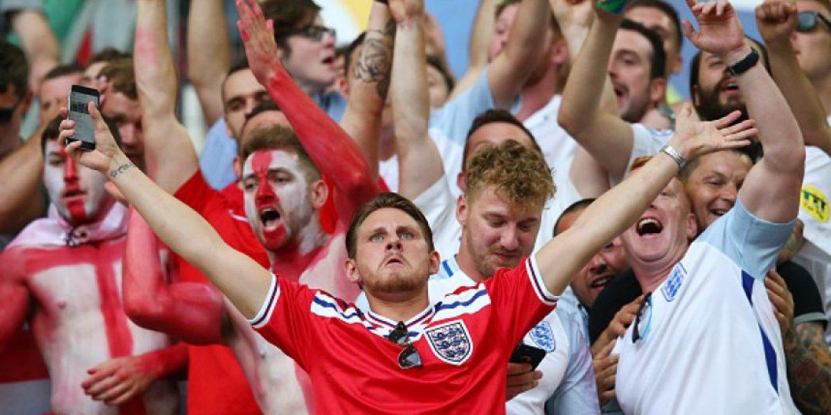 FOTOS: Los guapos aficionados de la Euro 2016