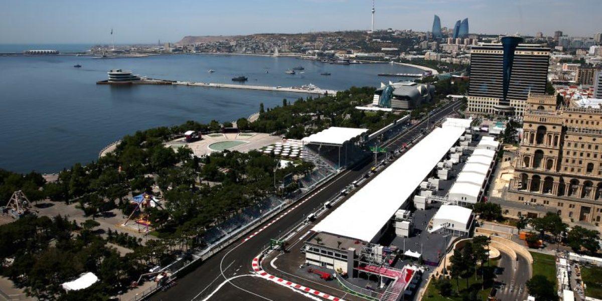 GP de Europa, el debut más esperado de la temporada