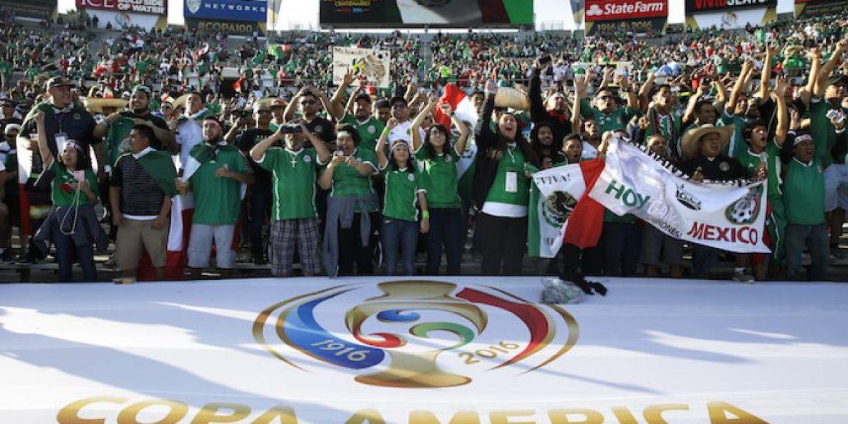 Conmebol y Concacaf rechazan por completo el grito de