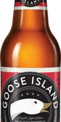Goose Honkers Ale, la puedes probar en el Festival de la Cerveza de El Farolito durante todo el mes de junio