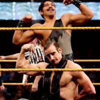 The Vaudevillains Foto:WWE
