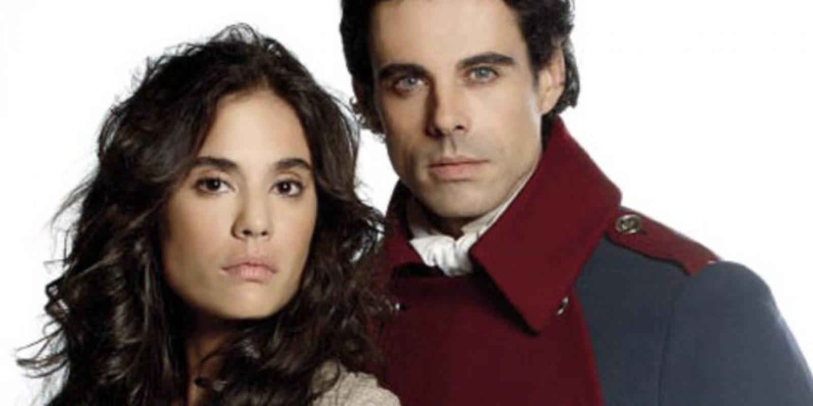 """""""La Pola"""", o Policarpa Salavarrieta, fue interpretada por Carolina Ramírez en la serie histórica colombiana del mismo nombre en 2010. Foto:Canal RCN"""