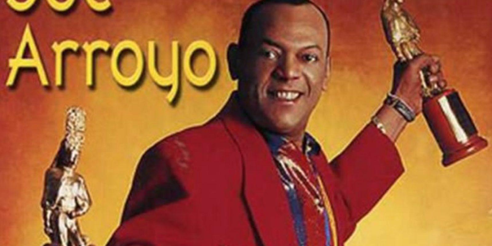 """El músico colombiano se hizo famoso en el género tropical por mezclar sus raíces africanas. Interpretó canciones como """"No le pegue a la negra"""". Foto:Coveralia"""
