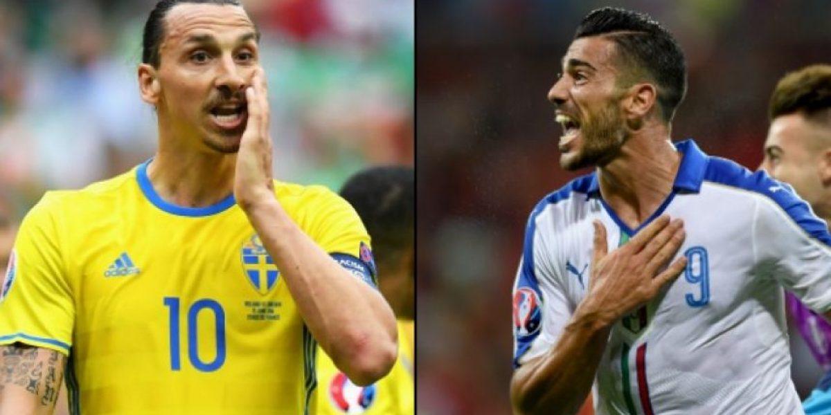 Eurocopa: A qué hora juegan Italia con Suecia en la Eurocopa
