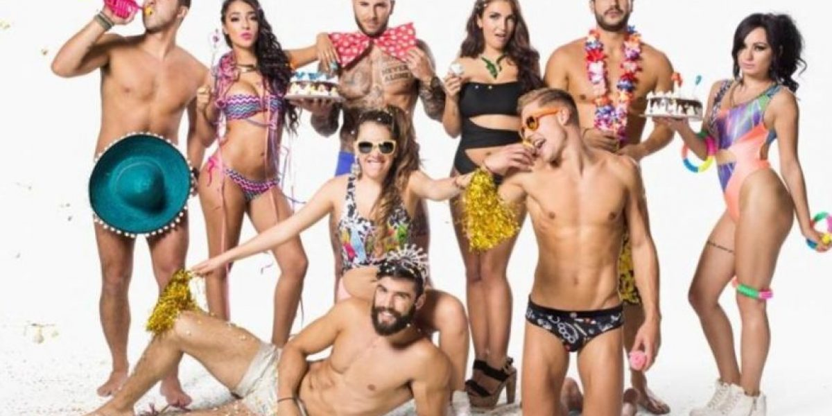 MTV Super Shore confirma segunda temporada
