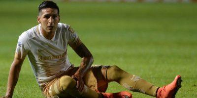"""El """"Chuco"""" defenderá los colores de la UANL a partir del Apertura 2016. Foto:Mexsport"""