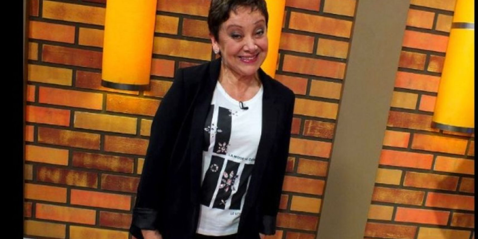 Gloria Benavides Foto:Vía Twitter.com/SinDiosNiLate