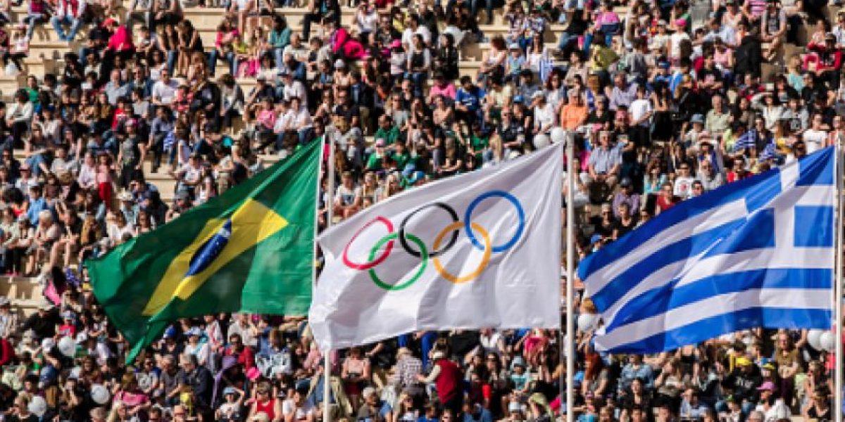 Declaran estado de desastre a Río de Janeiro,  antes de Juegos Olímpicos