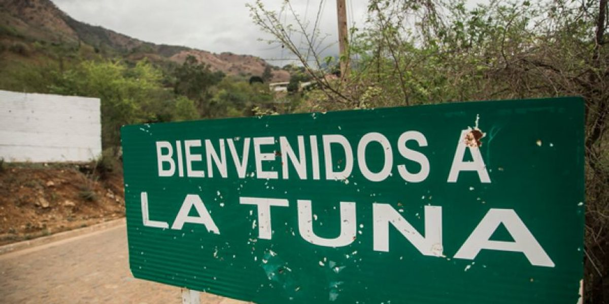 Badiraguato, la cuna de