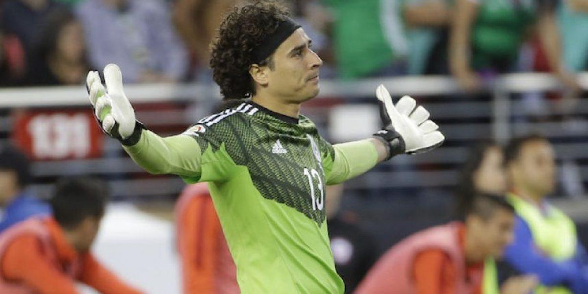 Chile le mete 7 a México y los echa de la Copa América
