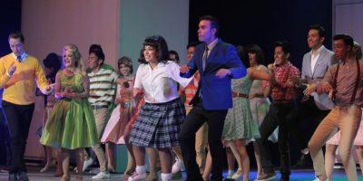 """El respeto a las razas y a las personas con sobrepeso es lo que promueve """"Hairspray"""", musical de Broadway Foto:Notimex"""
