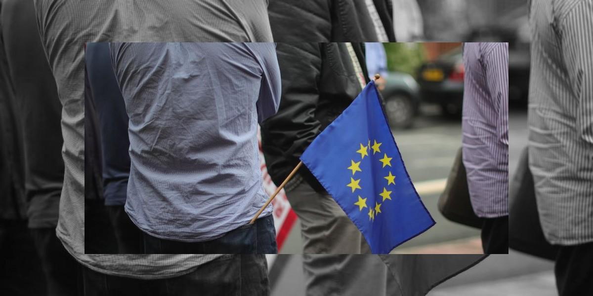 Encuestas favorecen permanencia de Reino Unido en la UE