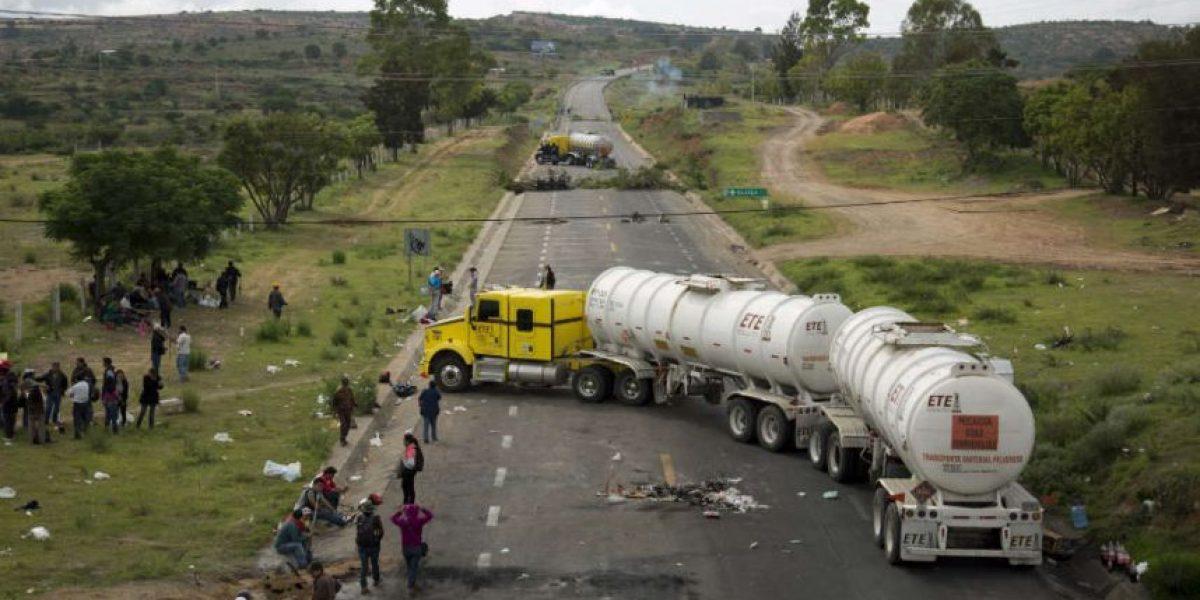 CNS y PGR inician investigaciones por enfrentamiento en Nochixtlán
