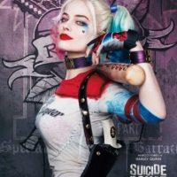 """Harley Quinn"" (Margot Robbie) Foto:Warner Bros"