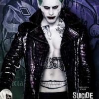 """Joker"" (Jared Leto) Foto: Warner Bros"