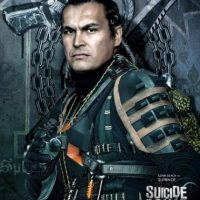 """Slipknot"" (Adam Beach) Foto: Warner Bros"