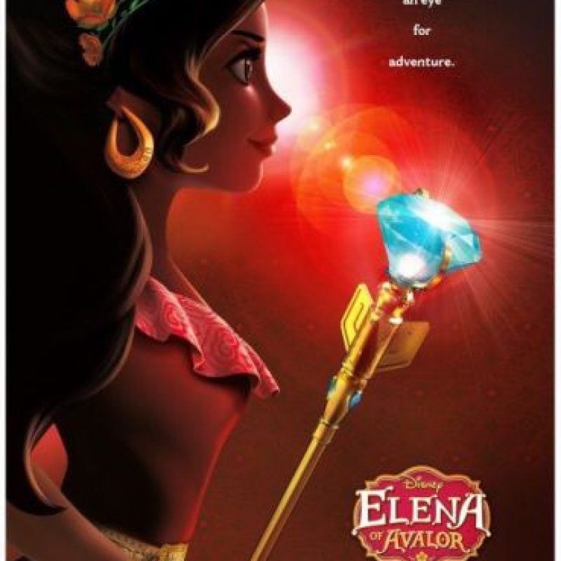 La serie iniciará el 22 de julio Foto:Disney