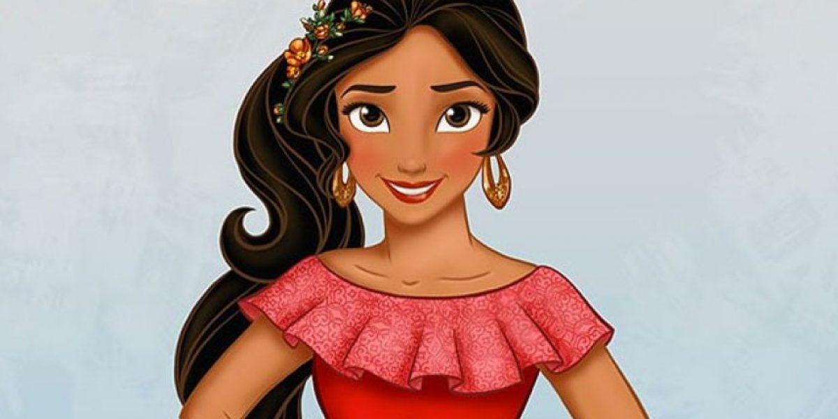 Disney da a conocer a su nuevo príncipe azul de ascendencia latina