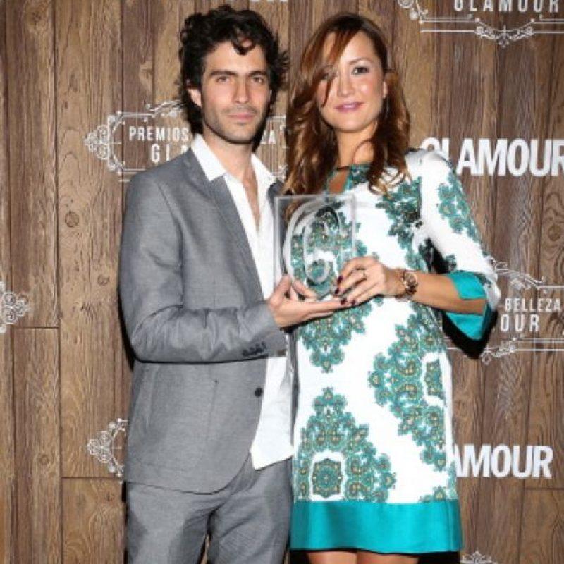 """Estuvo en 2011 en la novela """"La que no podía amar"""". Foto:vía Getty Images"""