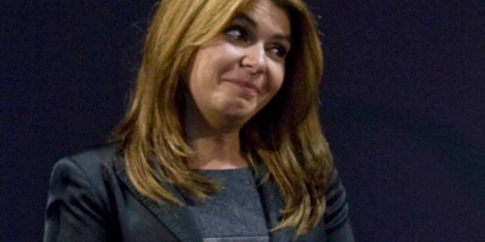 """También estuvo en """"Aventurera"""" y """"Caridad"""", así como en """"Dulce Cabaret"""". Foto:vía Getty Images"""