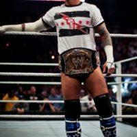 9. CM Punk Foto:WWE