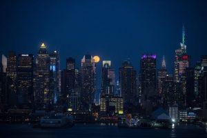 Nueva York Foto:Getty