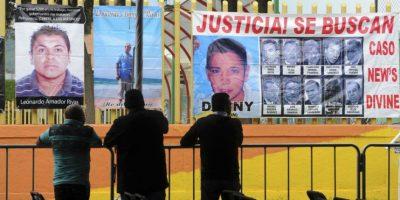 El ministro Cossío consideraba que debían ser juzgados penalmente por preferir seguir órdenes que proteger la vida de los jóvenes. Foto: ARMANO MONROY /CUARTOSCURO