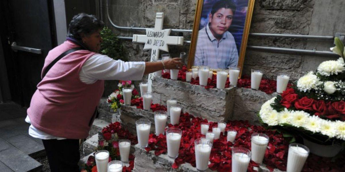 Conmemoran 8 años de la tragedia en New
