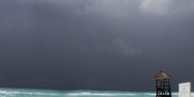 Las autoridades recomendaron tomar precauciones ante los ciclones Foto:cuartoscuro/archivo