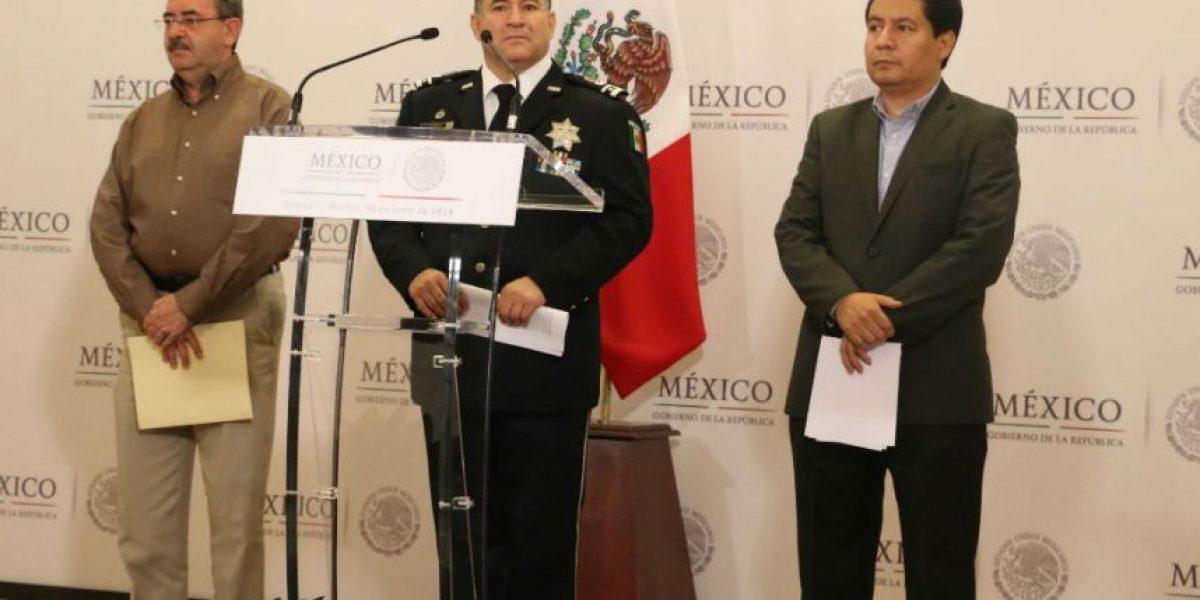 Fiscalía confirma 7 muertos por bala y 1 por explosivo en Nochixtlán